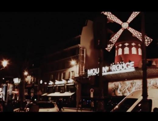Image issu du clip de La Chance de vivre