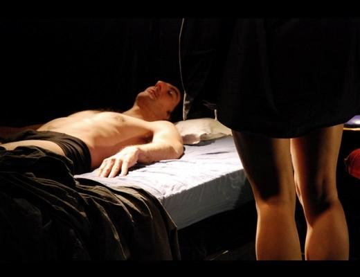 Image issue du clip Violaine