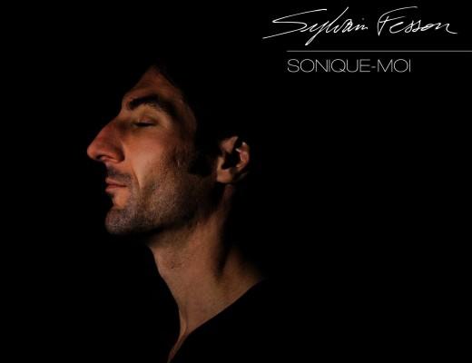 Pochette premier album Sonique-moi EP