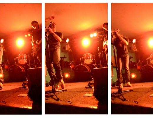 Concert SF & Sound au Buzz